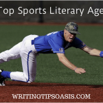 18 Top Sports Literary Agents