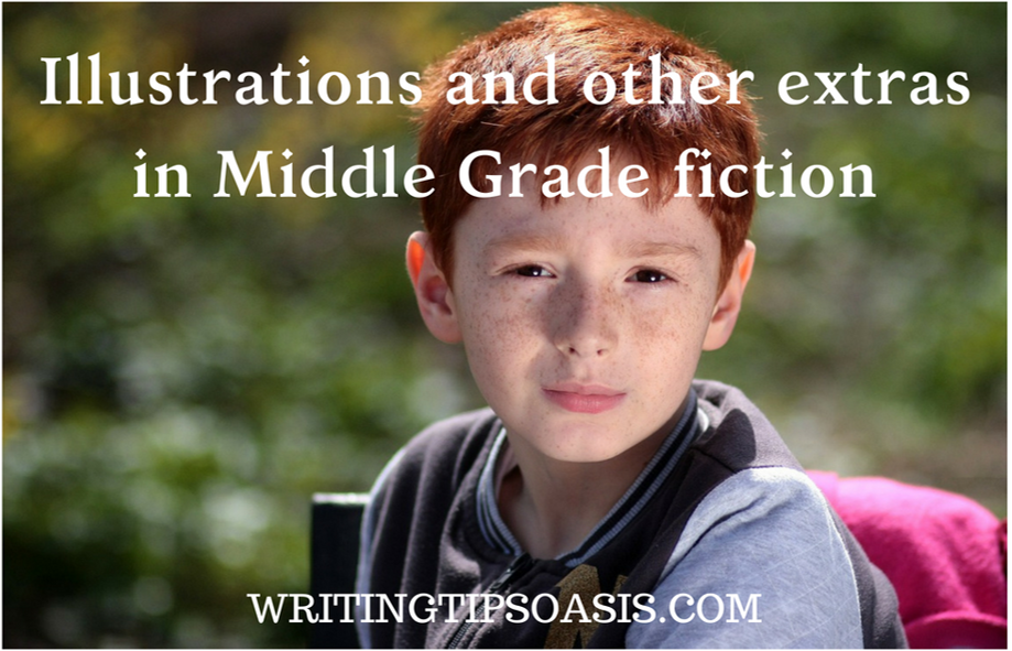 write middle grade fiction