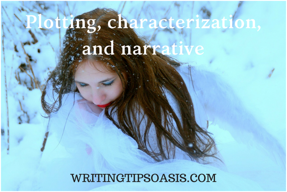 writing middle grade fiction