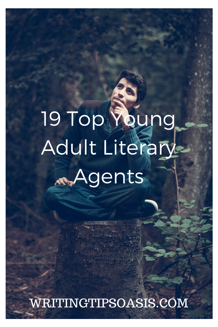 young adult fiction literary agents