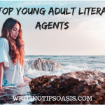 19 Top Young Adult Literary Agents