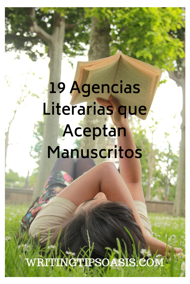 agencias literarias