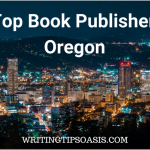 19 Top Book Publishers in Oregon
