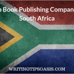 9 Top Book Publishing Companies in South Africa