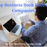 18 Top Business Book Publishing Companies
