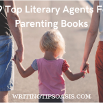 literary agents for parenting books