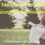 17 Top Literary Publishers Accepting Submissions