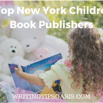 19 Top New York Children's Book Publishers