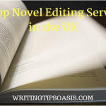 19 Top Novel Editing Services in the UK