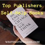 19 Top Publishers of Self-Help Books