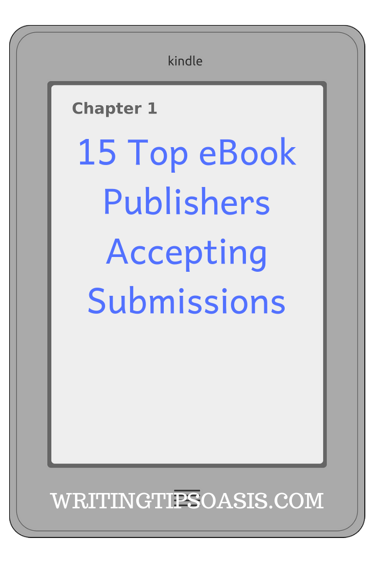 top ebook publishers
