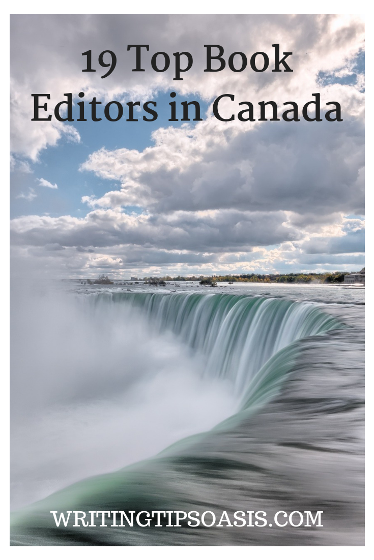 book editing services in canada
