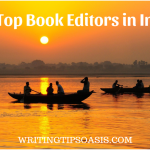 book editors in india