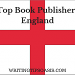 book publishers in england