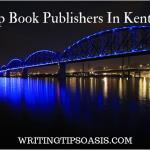 book publishers in kentucky