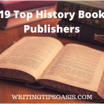 19 Top History Book Publishers