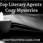 19 Top Literary Agents for Cozy Mysteries