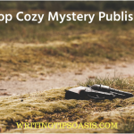 19 Top Cozy Mystery Publishers