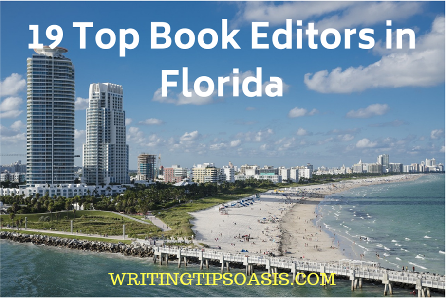 book editors in florida