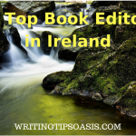 book editors in ireland