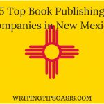 book publishing companies in new mexico