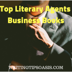literary agents for business books