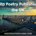poetry publishers in the uk