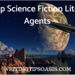 science fiction literary agents
