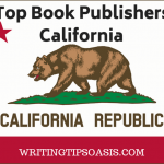 top book publishers in california