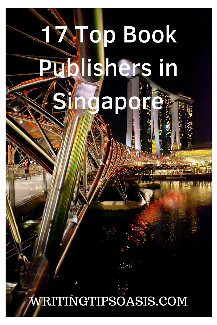 top book publishers in singapore