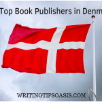 book publishers in denmark