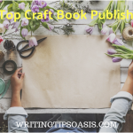 craft book publishers