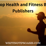 health and fitness book publishers