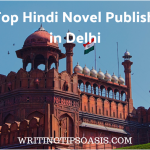 hindi novel publishers in delhi