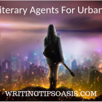 literary agents for urban fantasy