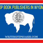 top book publishers in wyoming