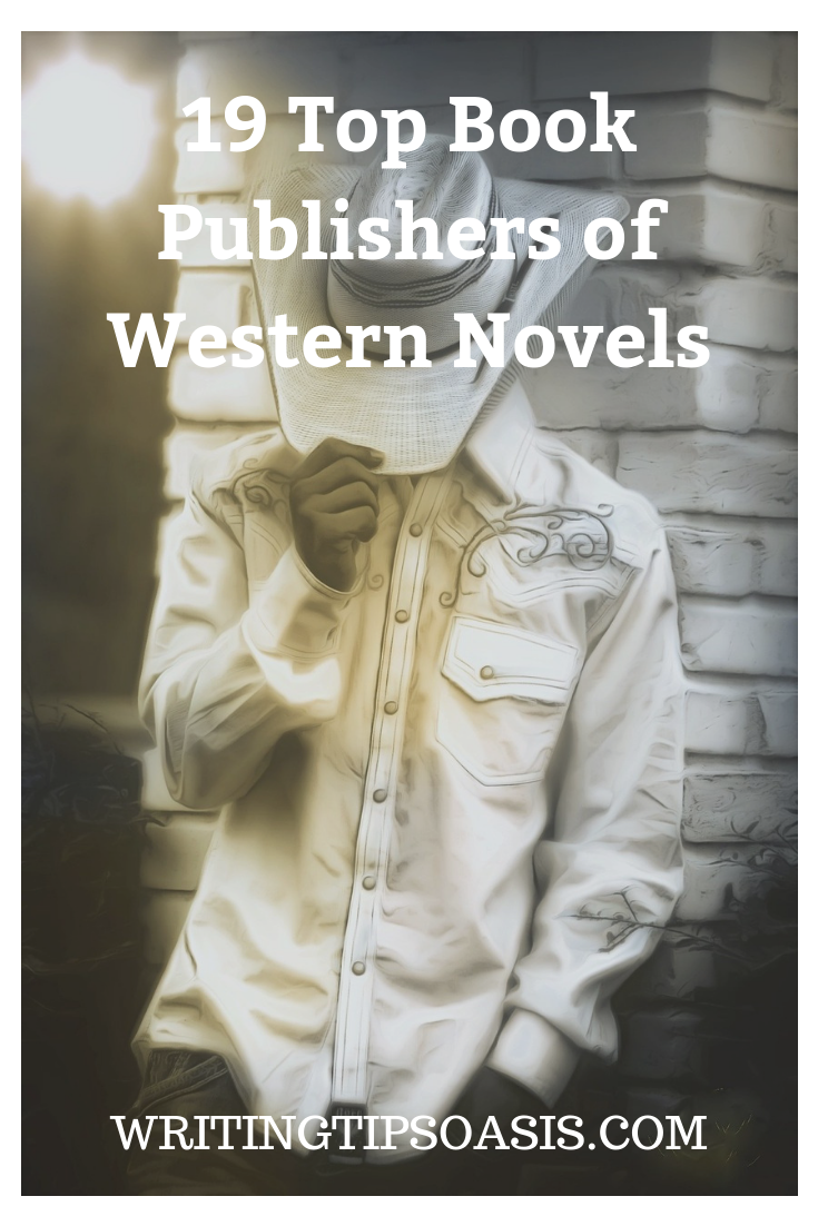 western book publishers