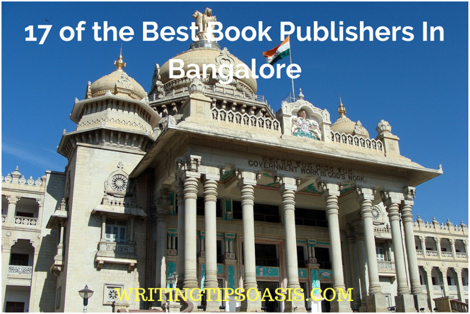 best book publishers in bangalore