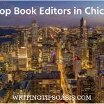 book editors in chicago