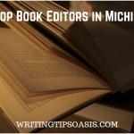 book editors in michigan
