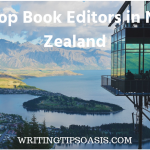 book editors in new zealand