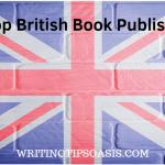 british book publishers