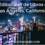 editoriales de libros en los ángeles california