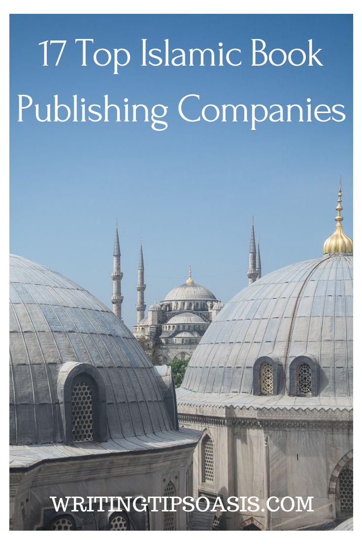 islamic book publishers