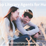 literary agents for humor books