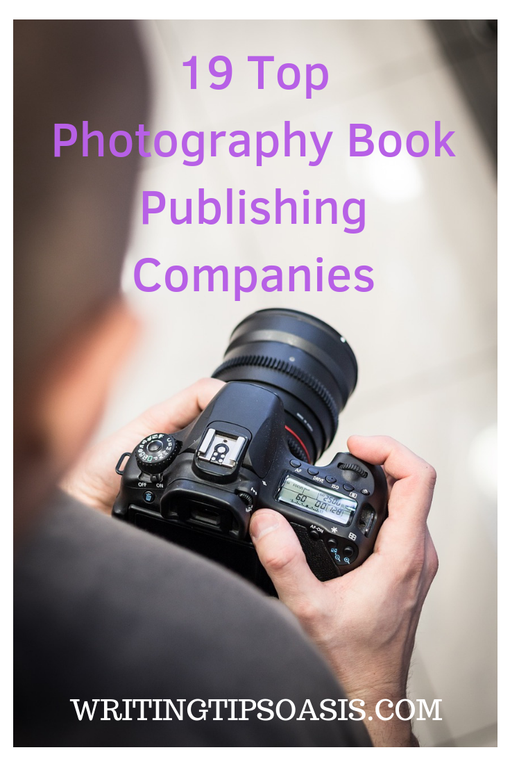 photo book publishing companies