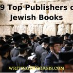 publishers of jewish books