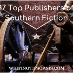 publishers of southern fiction