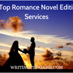 romance novel editing services
