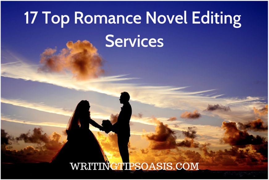 romance novel editing services